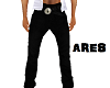 Ares's Jeans