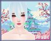 桜 Yun Bangs