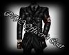 PVC Officer's Coat
