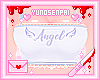 ♡ Angel RLL ♡