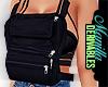 ! Harness Bag (Bimbo)