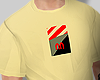 r. Shirt - nn - Yellow