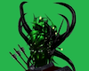 Green Hela