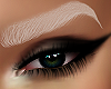 Light Blonde Eyebrows