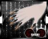 O| 'Tern Claws M