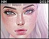 Yvoni Head + Freckles