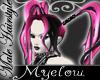 ~Mye~ Vivid Hair