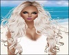 Blond Lana hair
