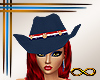 [CFD]Gloriana Hat
