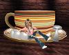 ~MG~ Coffee Cup w/Poses
