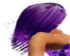 purple fairy hair