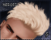ϟ' Haze Blonde