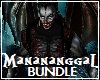 Manananggal Male Bundle