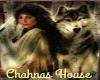 Chahnas House