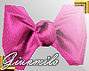 Pink Bow Tie Add-on