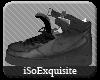 [ISE]Black Air Force