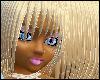 ! Blond Shawna !!