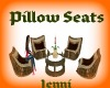 Pillow Seats