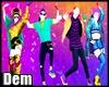 !D! CITY Dance 10p
