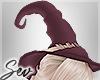 *S Mercy Hat