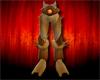 -Myst- Wooden Armor Legs