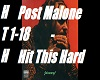 Post Malone - Hit This H
