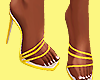 💛 Cley Sandals