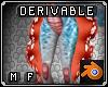 [DIM]Leg Fins DRV