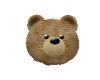 [ML] Teddy Head No body