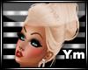 Y! Shantay /Blonde|