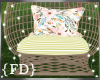 {FD} Summer Lit Chair 2
