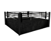 Animated Boxing Ring