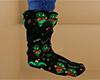 Christmas Sock 58 Slouch