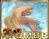QMBR Grinnitis Blonde