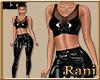 RXL - Vixen Black