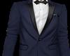 Formal Jacket Blue