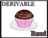Cupcake - Derivable