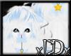 xIDx SnowySnow Fur M V2