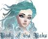Lady of the Lake - hair