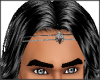 Headband Ruby Cross