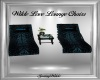 Wilde Love Lounge Chairs
