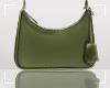 ṩKim Bag Olive