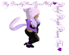 Pastal Purple PassonTail