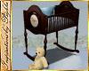 I~Baby Bear Cradle