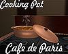 [M] Cafe Paris Cooking P