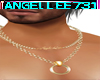MALE NECKLACE-ANGELLEE73