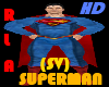 [RLA]SV Superman II HD