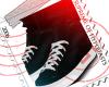 Suit Designer Sneakers