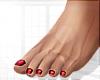 Bare Feet V3