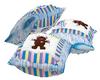 Bear Baby Pillows